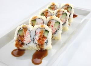 Maki Suši 1