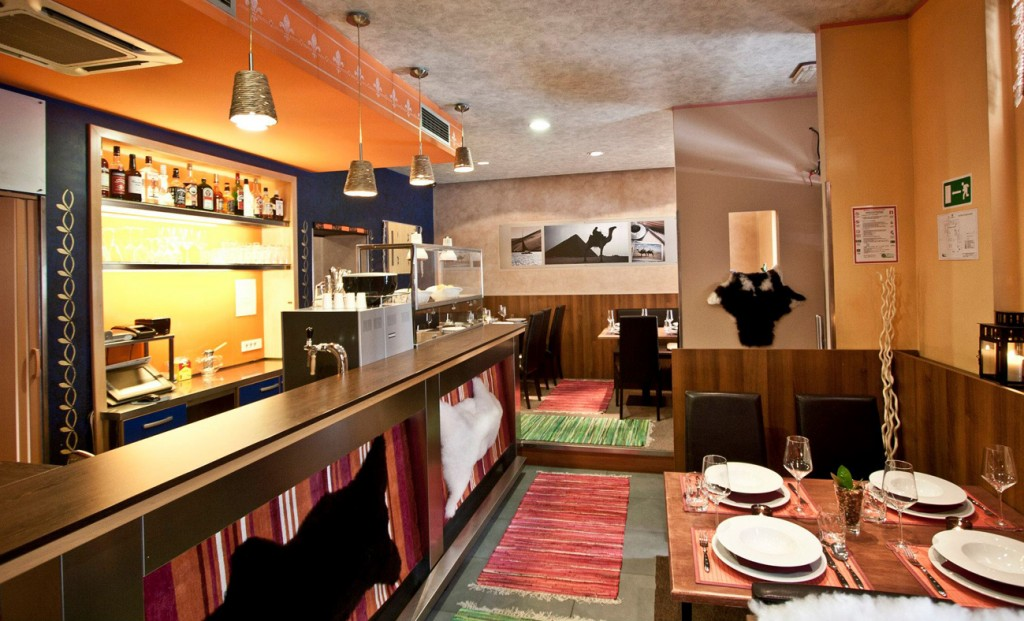 Restavracija Laziz