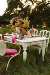 picnic style me pretty