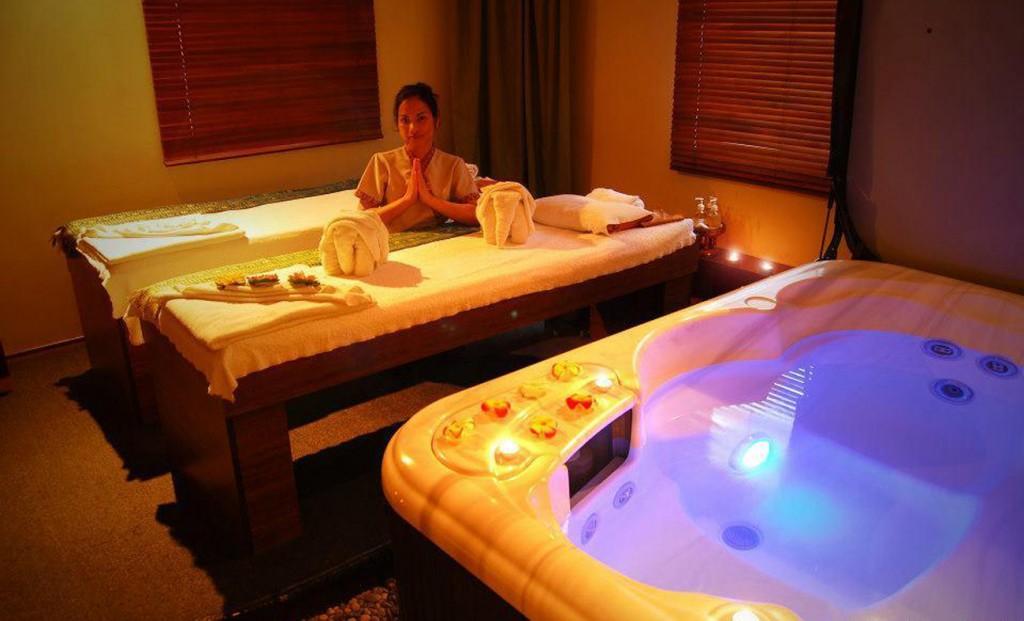 Center azijskih masaž Thai Nan Koper