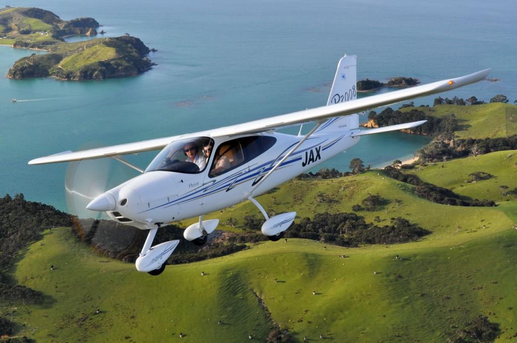 Poleti z letalom X Sport | darilni paketi SelectBox