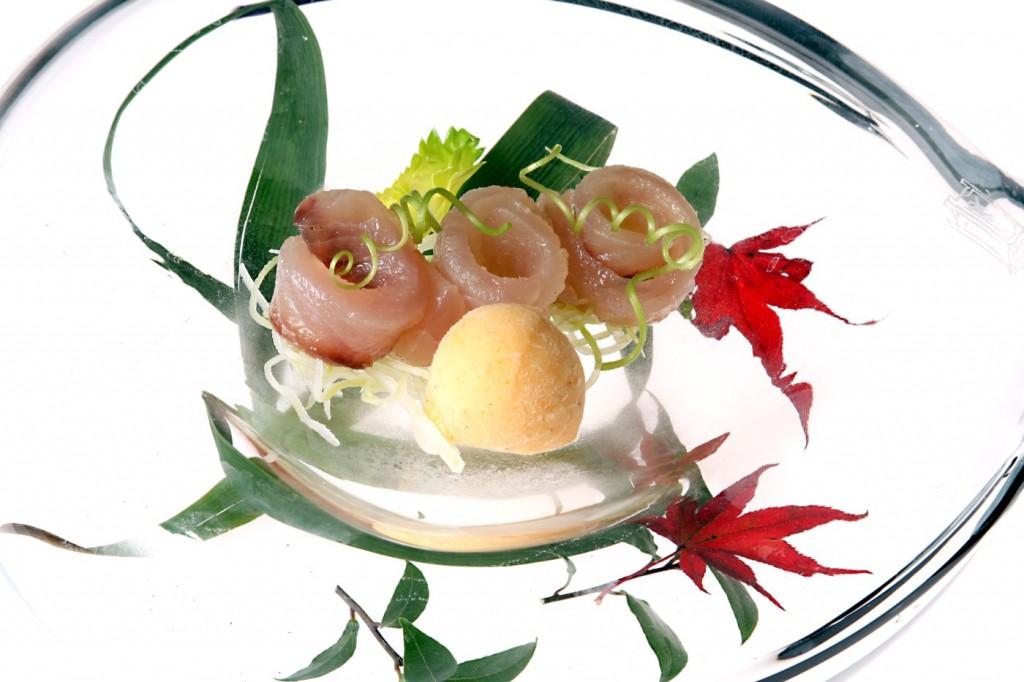 Ena izmed boljših restavracij v Italiji - Al Ferarut