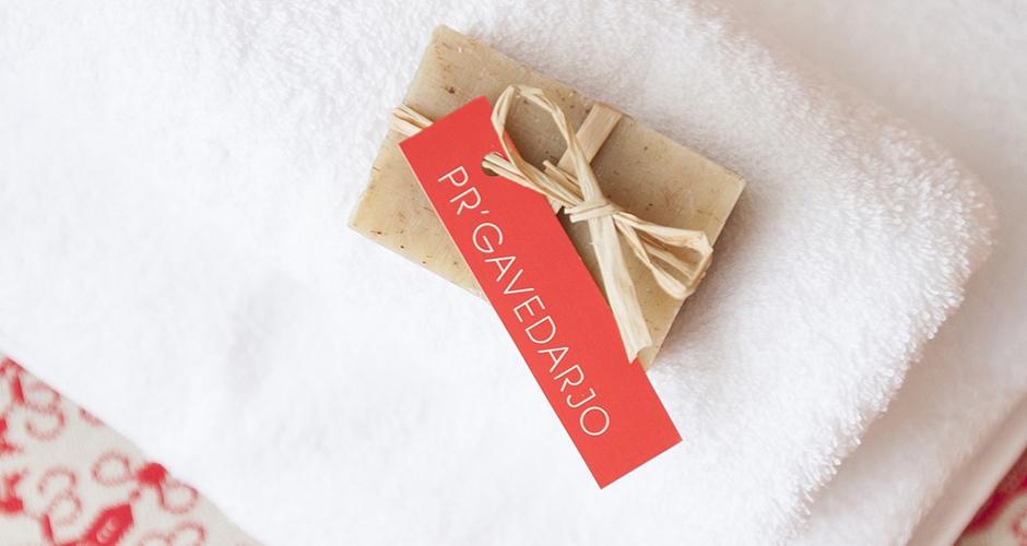Sobe z zgodbo Pr'Gavedarjo Kranjska gora | darilni paketi Selectbox