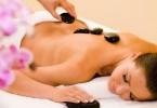 masaža z vulkanskimi kamni