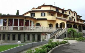 Oltra hotel