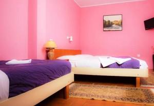 sobe-in-apartmaji Edvina