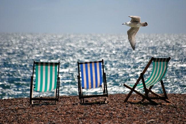 Čas je za izlet na obalo
