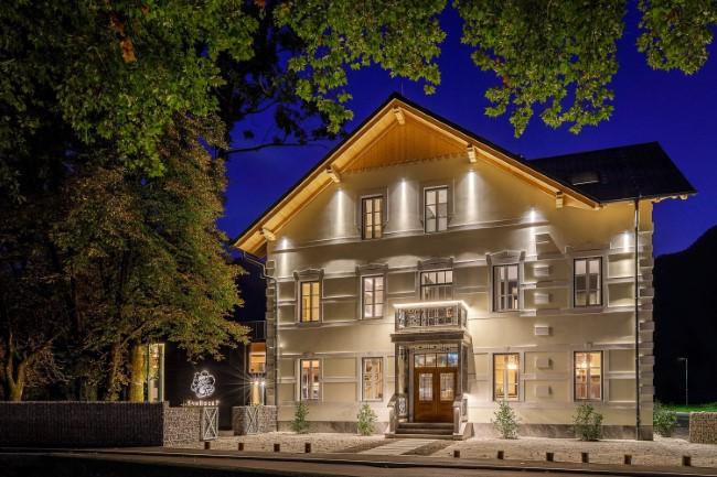 Spoznajte hotel z najdaljšo tradicijo v Bohinju
