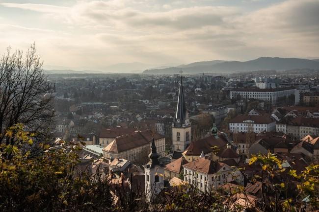 10 idej za nepozabno doživetje v glavnem mestu